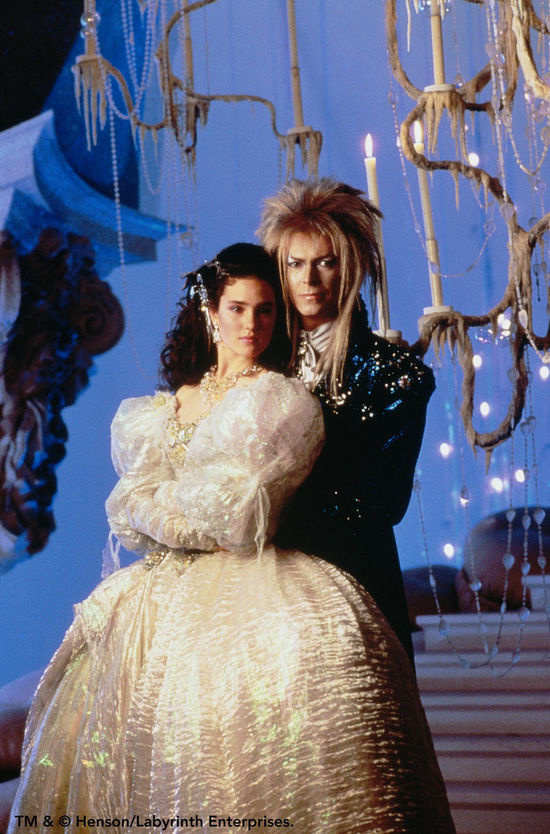 Best Family Movies Labyrinth