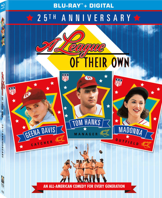 Best Family Movies A League of Their Own