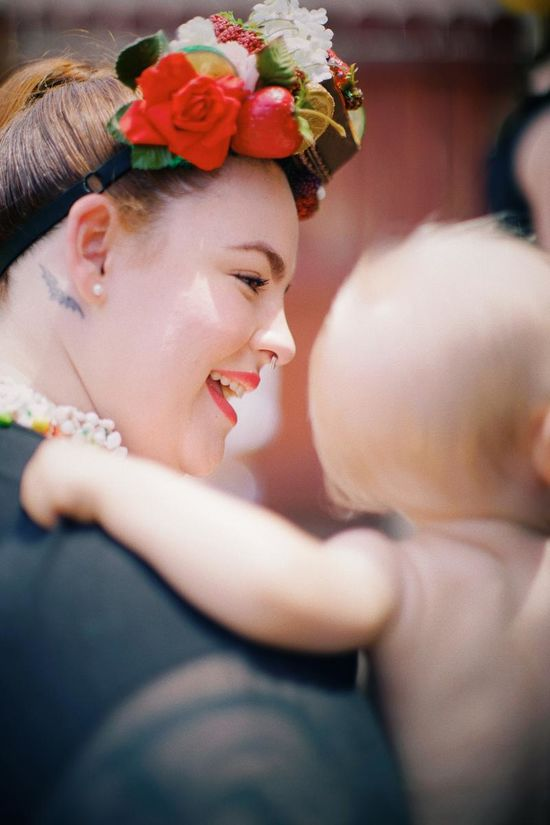 Tess Holliday Birthday 7