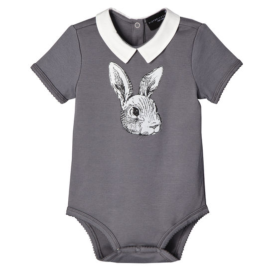 rabbit onesie by victoria beckham for target