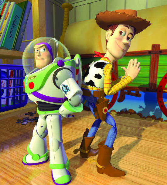 Best Family Movies Toy Story