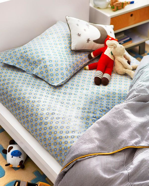 Myths Toddler Bedwetting