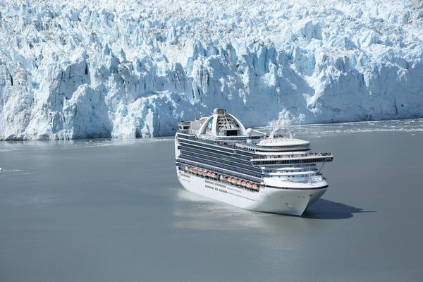 Family Cruise Lines Princess Cruises
