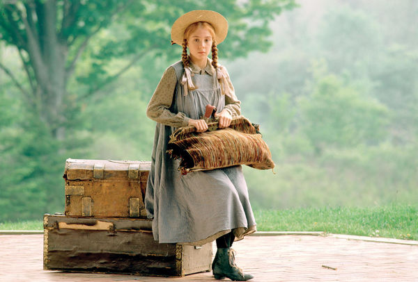 Best Family Movies Anne of Green Gables