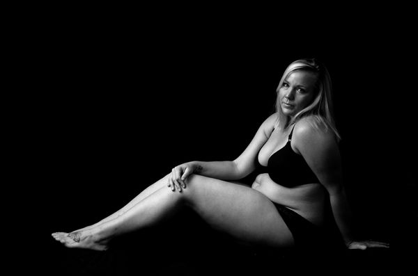 The Honest Body Project Aubrey