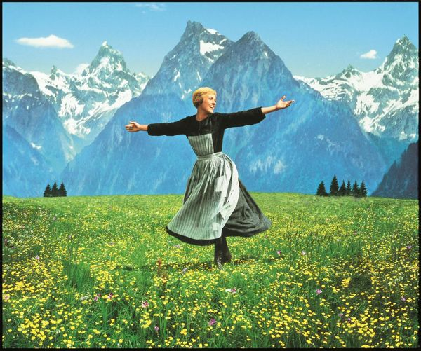 Best Family Movies The Sound of Music