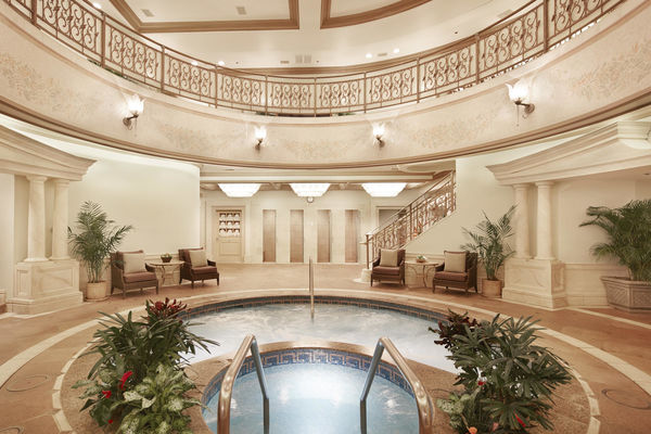 Spa Grande at Grand Wailea Resort in Hawaii