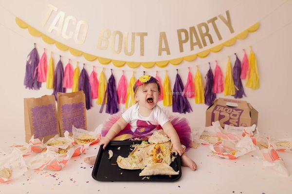 Taco Bell Birthday Party 12