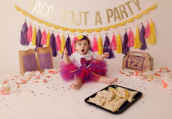 Taco Bell Birthday Party 3