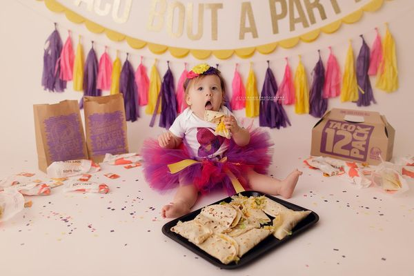 Taco Bell Birthday Party 4