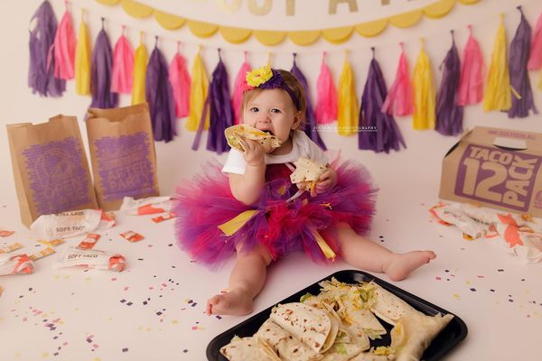 Taco Bell Birthday Party 6