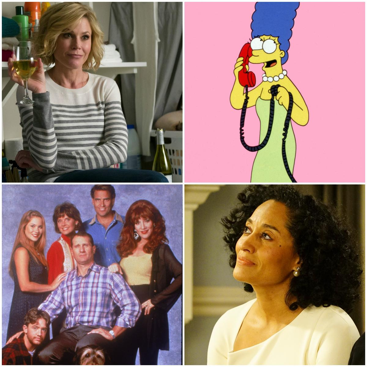 Quiz: Which TV Mom Are You?   Parents